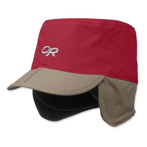 Outdoor Research Hat For All Seasons Medium Chili/Java