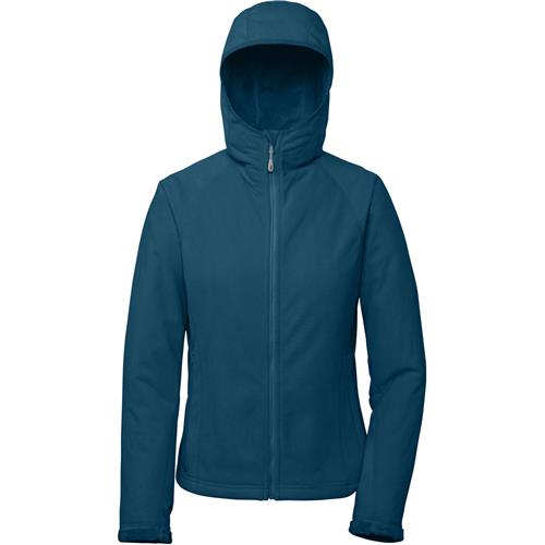 Outdoor Research Habitat Hoody for Women Small Peacock