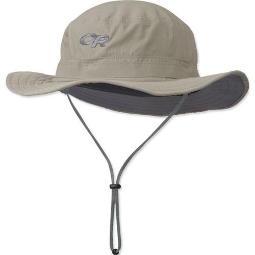 Outdoor Research Helios Sun Hat Medium Khaki