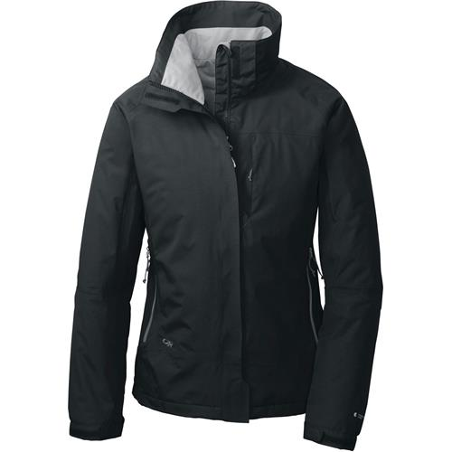 Outdoor Research Igneo Jacket for Women Large Black