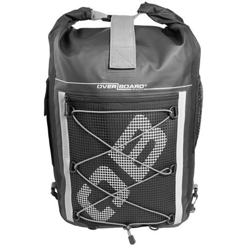 OverBoard Pro Sport Waterproof Backpack, 30 Liters (1,831 cu in)