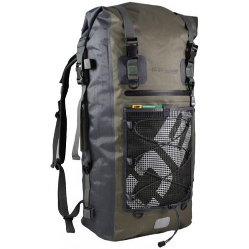 Over-Board Ultra-Light Waterproof Backpack-50 Liters (3,051 cubic inches)