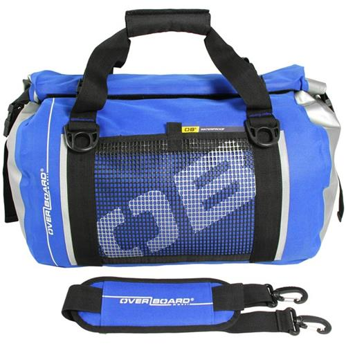 OverBoard Waterproof Duffel Bag, 40 Liters (2,400 cu in)