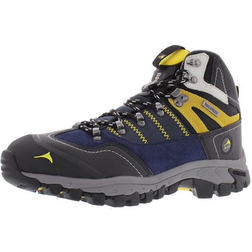 Ascend Mid NVY Mens
