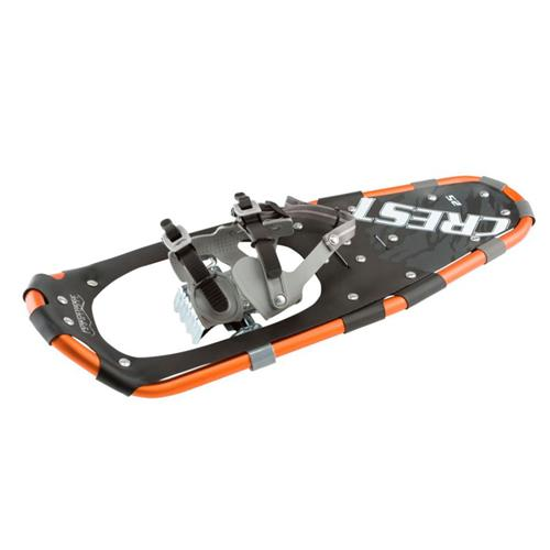 PowdeRidge Crest 25 Snowshoes for Men (pair)