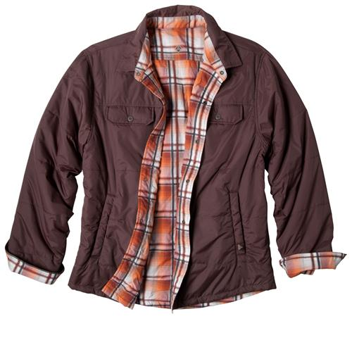 prAna Rhody Reversible Jacket - Men's