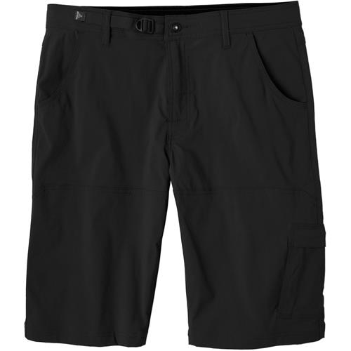 prAna Mens Stretch Zion Short 12 Inseam