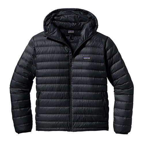 Patagonia Down Sweater Full-Zip Hoody for M