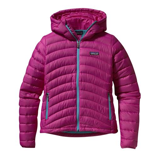 Patagonia Down Sweater Full-Zip Hoody for Women