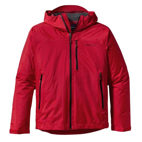 Patagonia Insulated Torrentshell Jacket for Men