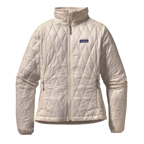 Patagonia Nano Puff Insulated Jacket for Women