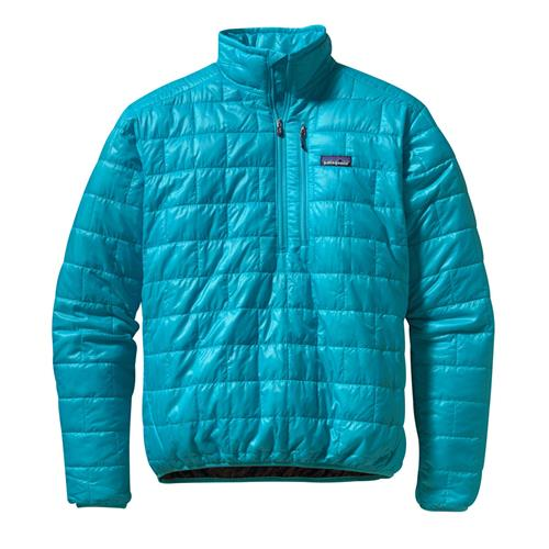 Patagonia Nano Puff Insulated Pullover for Men X-Large Ultramarine