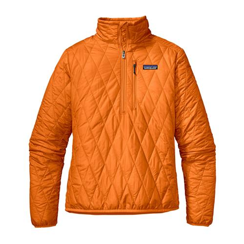 Patagonia Nano Puff Insulated Pullover for Wom
