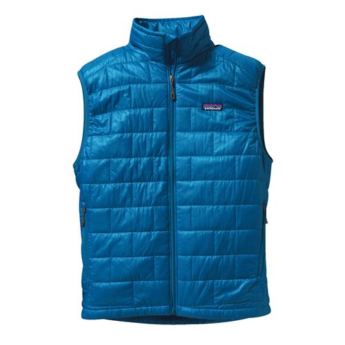 Patagonia Nano Puff Insulated Vest for Men