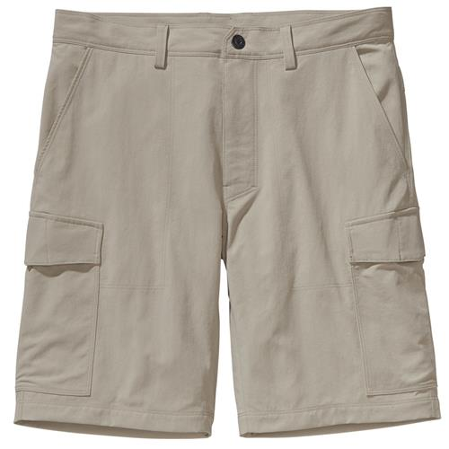 Patagonia Roving Cargo Shorts for Men 28 Stone