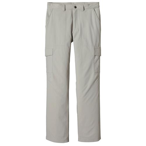 Patagonia Roving Pants for Men 30 Stone