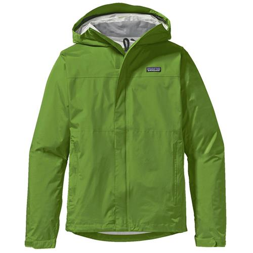 Patagonia Torrentshell Waterproof Jacket for Men