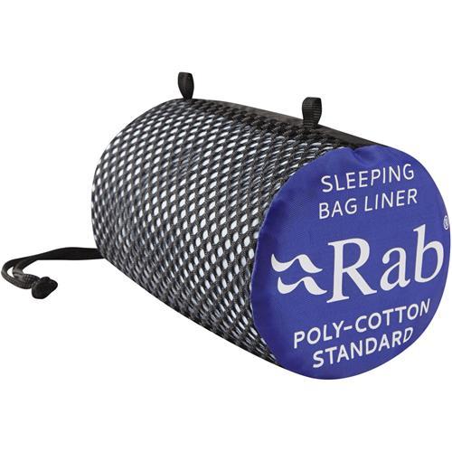 Rab Poly Cotton Sleeping Bag Liner Standard