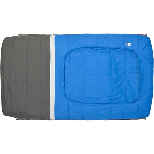 Sierra Designs Frontcountry Bed 35 Degree Duo Sleeping Bag