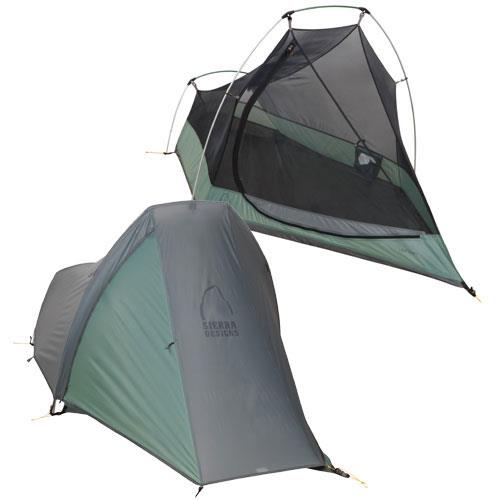 Sierra Designs Light Year 1 Tent