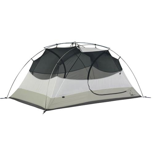 Sierra Designs Zia 2 Tent with Footprint and Gear Loft