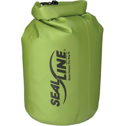 SealLine Black Canyon PVC-Free Dry Bag