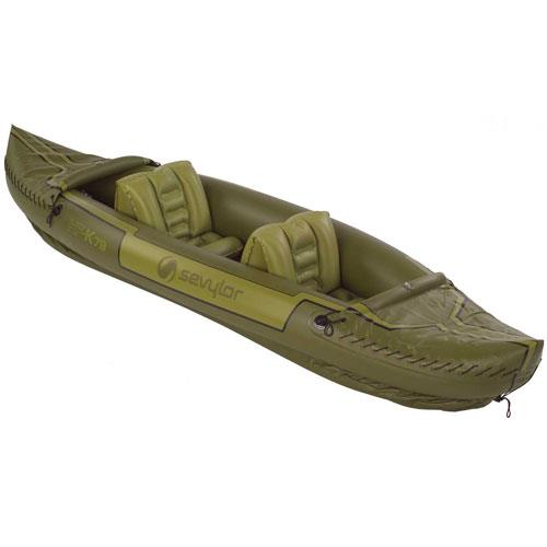 Sevylor Tahiti Fish Hunt 2 Person Kayak