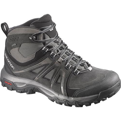 Salomon Evasion Mid GTX Hiking Shoes Men