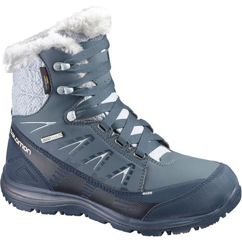 Salomon Kaina Mid CS WP Snowboot for Women