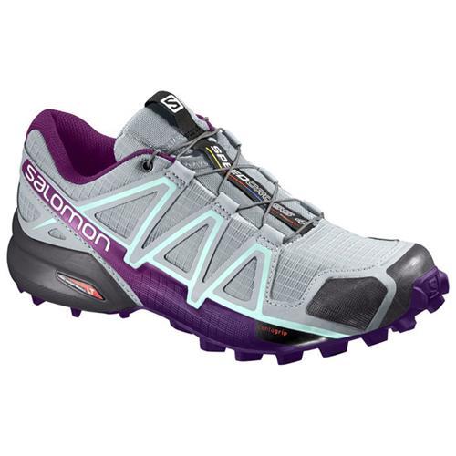 salomon women's speedcross 4 trail running shoes quiz