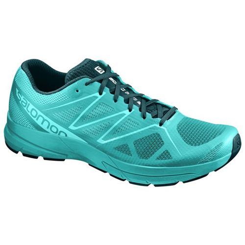 Royaume-Uni disponibilité 76f67 645c7 Salomon Sonic Pro 2 Shoes for Women, Ceramic/Deep Teal/ Aruba Blue