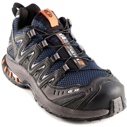 Salomon XA Pro 3D Ultra 2 Trail-Running Shoes for Men