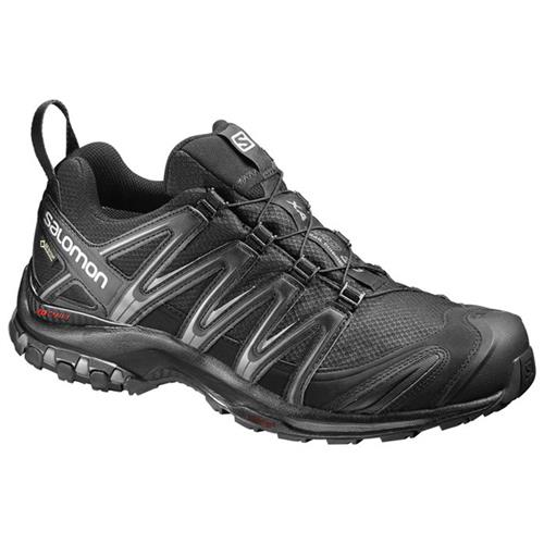 prix le plus bas 56f33 21346 Salomon XA Pro 3D Mid GORE-TEX Trail Running Shoes for Men