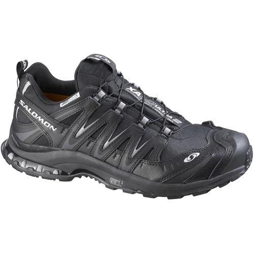 Salomon XA Pro 3D Ultra CS WP Trail-Running Shoes for Men