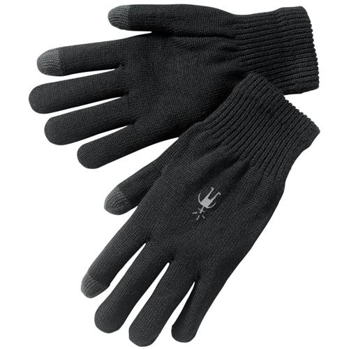 SmartWool Liner Glove X-Small Black