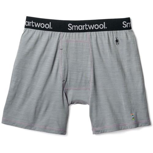 Smartwool Merino 150 Micro Stripe Pattern Boxer Brief For Men