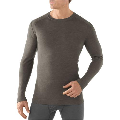 SmartWool Midweight Crew Top for Men