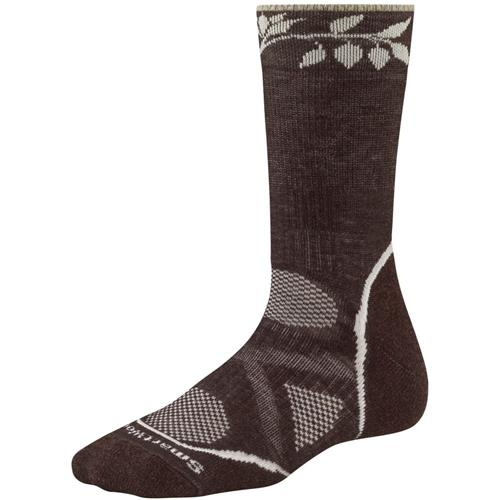 SmartWool PhD Outdoor Medium Crew Socks Women