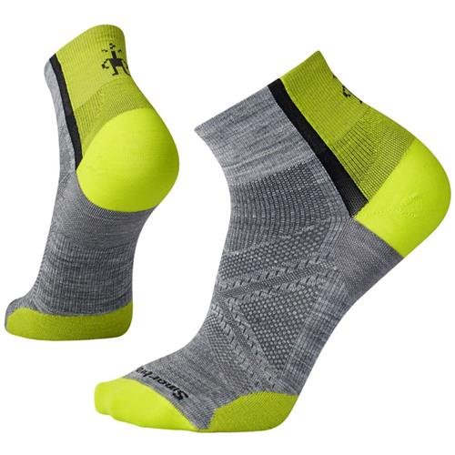 e431bb5ba Smartwool PhD Cycle Ultra Light Mini Sock for Men - SunnySports