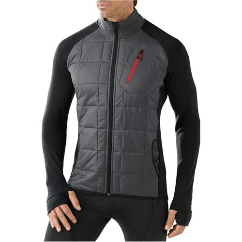 SmartWool PhD SmartLoft Divide Full Zip for Men