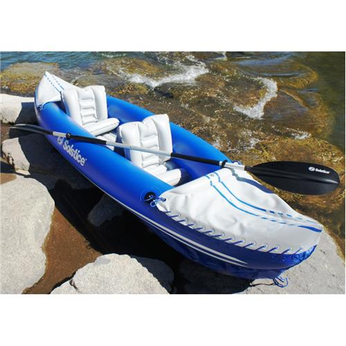 Solstice Whitewater Rogue 2 Person Kayak 29900 - SunnySports