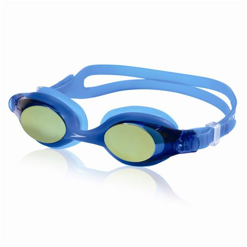 Speedo Kids Skoogles Mirrored Goggles