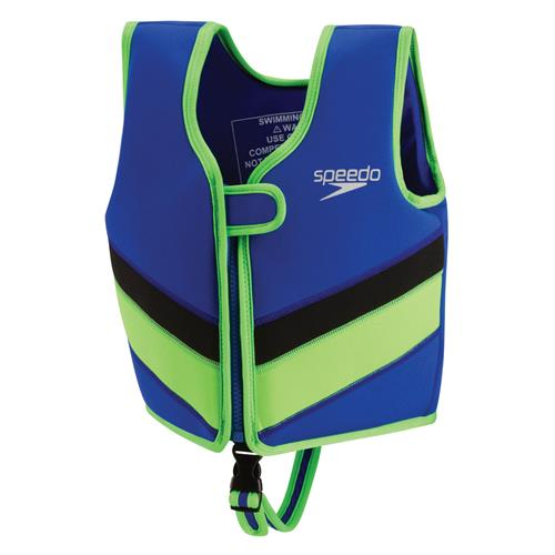 Speedo Kids UV Neoprene Swim Vest