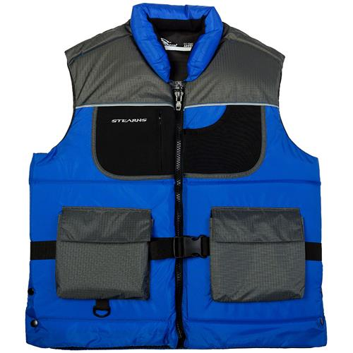 Stearns Floatation Fishing Vest