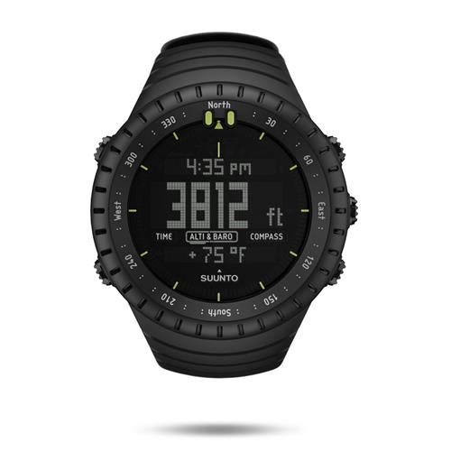 Suunto Core with Rotating Bezel