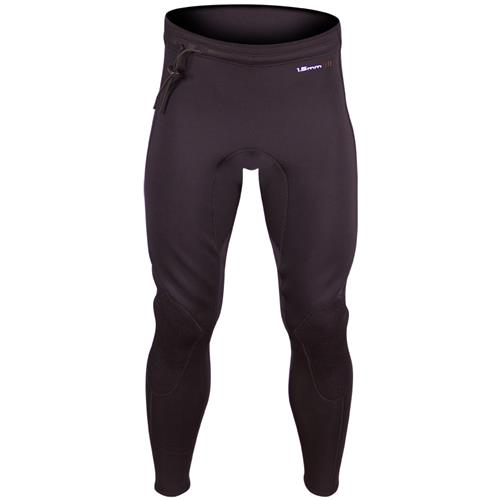 SUPreme Unisex Contour 1.5mm Quantum Foam Neoprene Pants