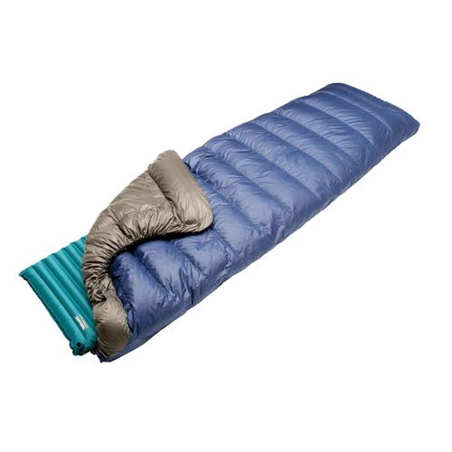 Therm-a-Rest Alpine 35F Down Blanket Large