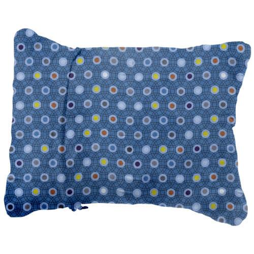 Therm-a-rest Compressible Pillow Medium Geometric