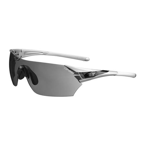 Tifosi Podium Sunglasses Metallic Silver