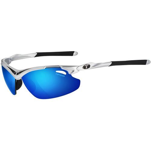 bc3d68148e97c Tifosi Tyrant 2.0 Polarized Sunglasses Race Black - Clarion Blue Polarized